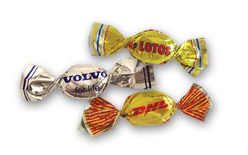 Cukierki Reklamowe owocowe midi twarde Avi-gd.com