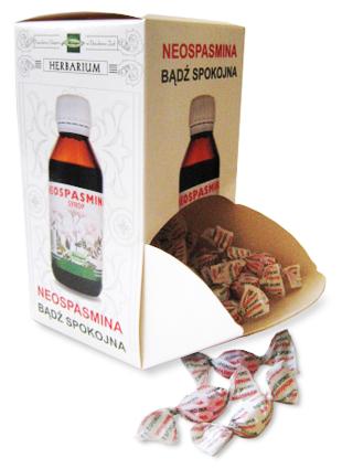 Cukierki Reklamowe w pudełku midi Avi-gd.com
